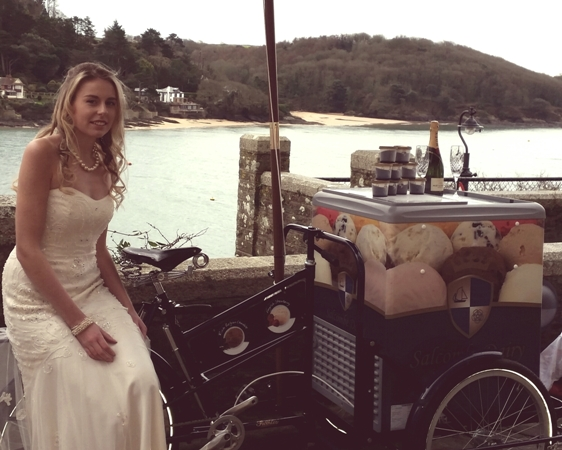 Wedding & Event Bike