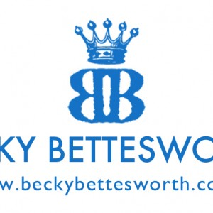 We Love Becky Bettesworth Competition – NOW CLOSED