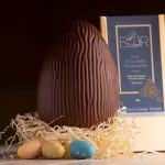 White Chocolate Easter egg