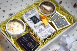 Mother's Day Luxury Chocolate Gifts