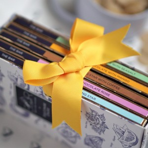 A Spring Chocolate Selection Box